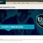 Entrevista en Universidad de Bolsa