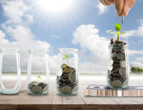 13 acciones interesantes con potencial para tener en una cartera diversificada