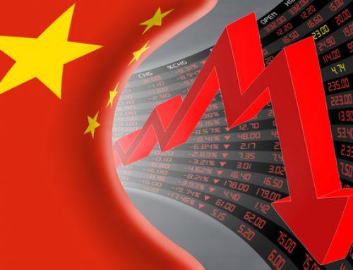 Por qué se hunde la Bolsa de China, ojo a 2 rumores