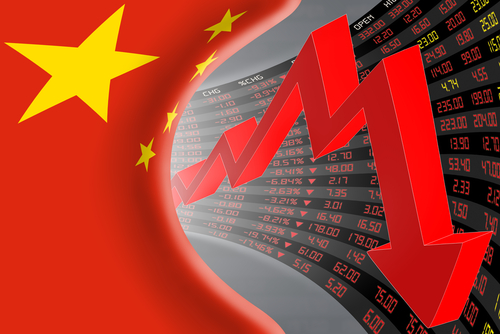Por qué se hunde la Bolsa de China
