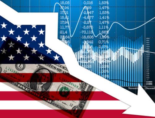 Rompiendo los tópicos sobre las grandes caídas en Bolsa