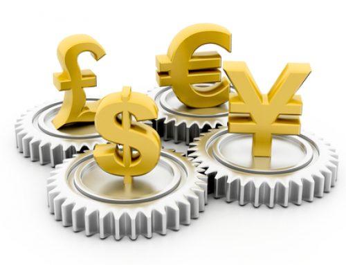 Libra, dólar australiano, rand sudafricano, tres divisas en el ojo del huracán