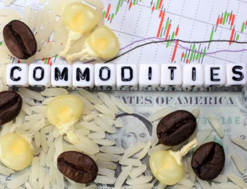 El oro y las materias primas en el actual escenario para los inversores