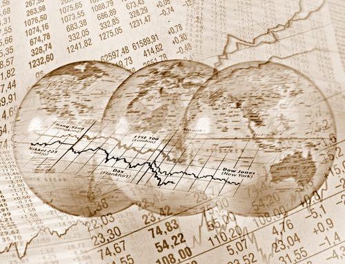 Por qué es irreal las subidas de las Bolsas