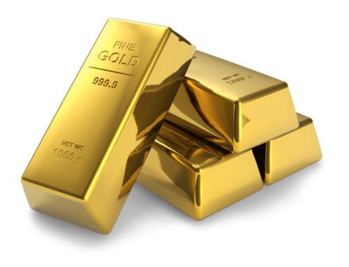 Entendiendo por qué el oro no está actuando como activo refugio