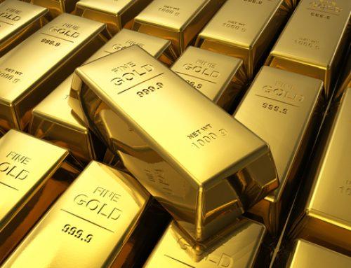 Corrección del oro y escenario que se abre ahora