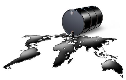 Come fare trading sul mercato del petrolio