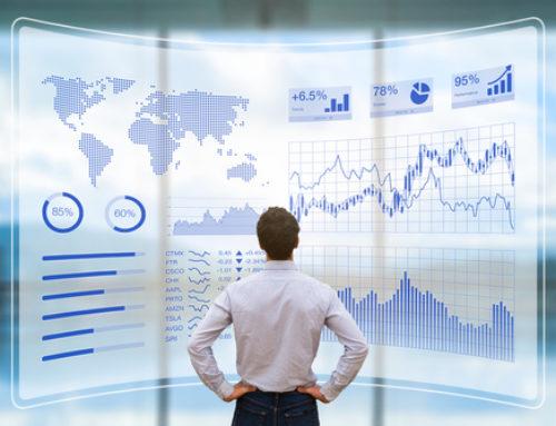 Cómo reaccionó el mercado ante los eventos más graves en la historia