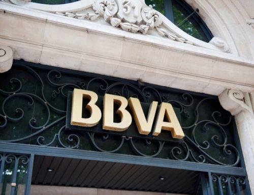 Por qué cae tanto el BBVA y el tema de una posible fusión con Sabadell ó Santander