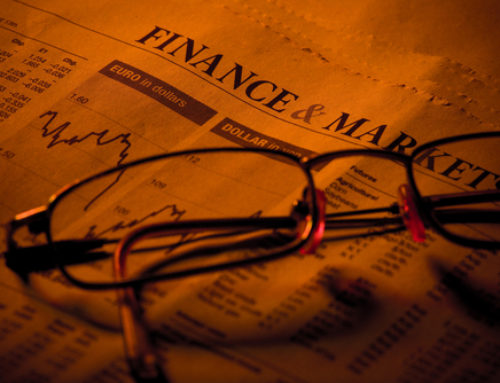 Apuntes importantes para el inversor que espera una corrección antes de comprar