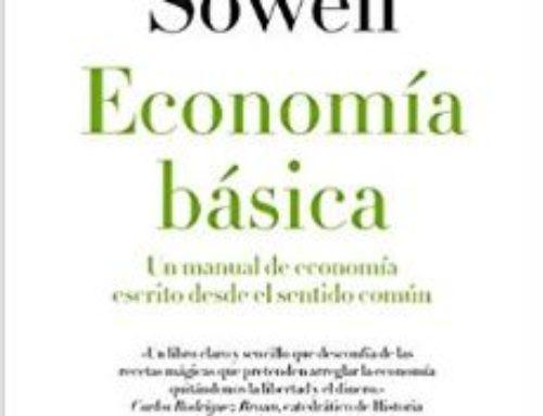 Libro: Economía básica