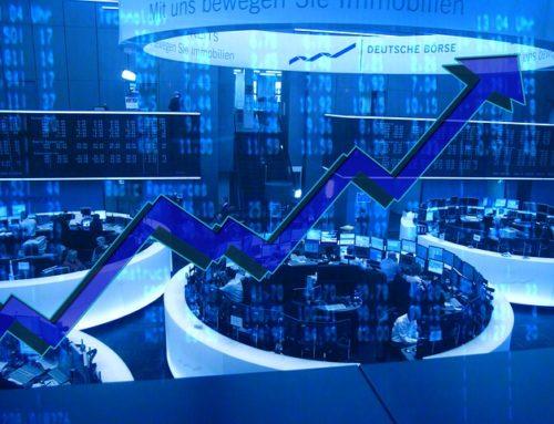 La peligrosa desconexión entre las Bolsas y los profit margins