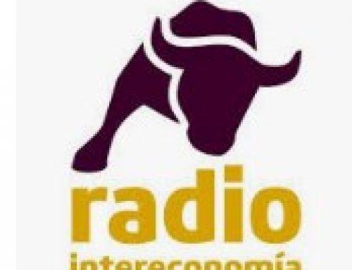 Mi intervención en radio Intereconomía