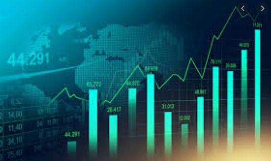Los mercados y las curvas que se ven en el horizonte