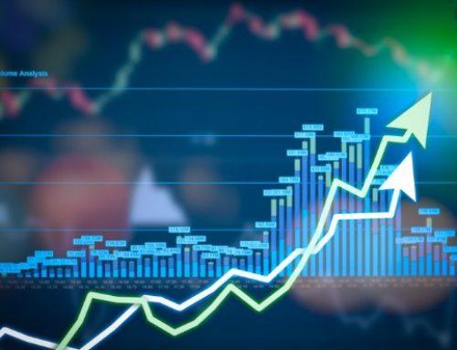 La entrada de dinero en las Bolsas vuelve a lo grande