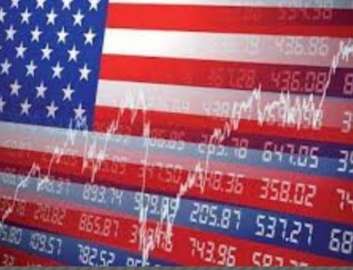 La brusquedad del cambio del ánimo inversor en el Nasdaq y el euro