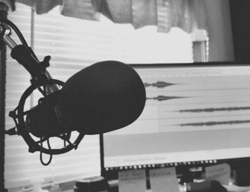 Vídeo: llegan los podcasts y los vídeos al blog
