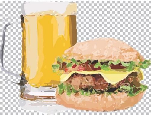 2 Sectores en auge, la cerveza y la comida sana