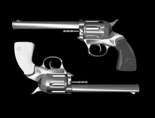 Por qué el sector de las armas sube con demócratas