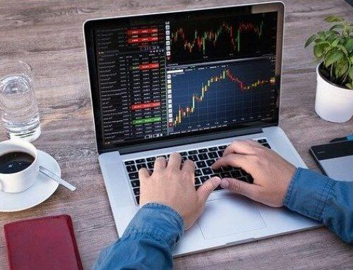 7 pasos para poder vivir del trading