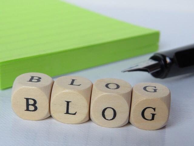 Cómo monetizar un blog financiero