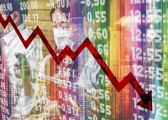 Qué es estanflación, ganadores y perdedores en los mercados