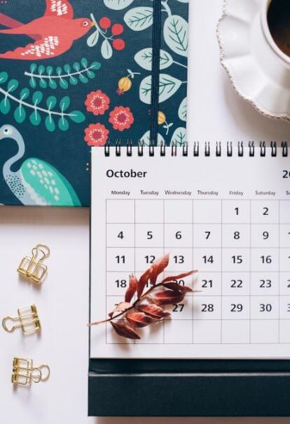 Cómo es octubre históricamente para la Bolsa